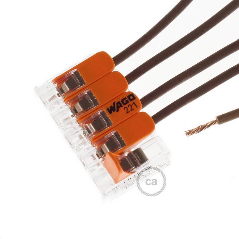 Instaliacijos pagrindas, RZ06 žalia ZigZag viskozė 3 m. Pasirinkite jungiklio ir kištuko spalvą.