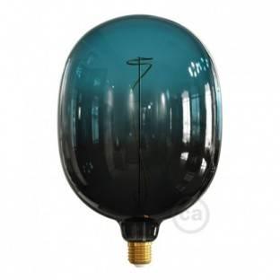 Egg Dusk XXL light bulb, Pastel line, vine filament, 4W E27 Dimmable 2200K