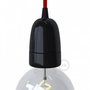 Porcelain E40 lamp holder kit