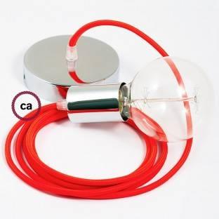 Filamentinė LED lemputė - lašo formos 4W E27. Skaidri