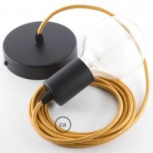 """Filamentinė LED peršviečiama lemputė - gaublio formos G125. Ilgos gijos 4W. Dekoratyvinė """"Vintage"""" 2200K"""
