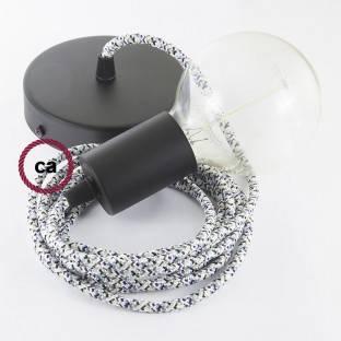 Vamzdinė LED lemputė 5W E14. Skaidri. Dimeriuojama