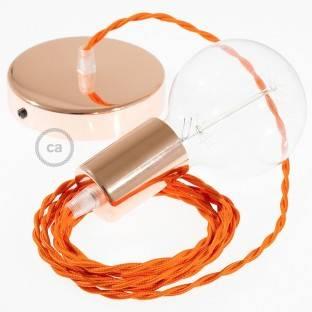"""Akcentinis šviestuvas """"Fermaluce 90°"""" su lašo formos šviestuvo gaubtu. Reguliuojamas, su žalvario apdaila sienos šviestuvas."""