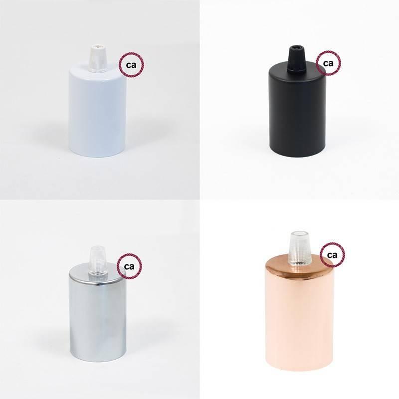 """Akcentinis šviestuvas """"Fermaluce"""". Žalvario spalvos, metalinis sienos ar lubų šviesos šaltinis."""