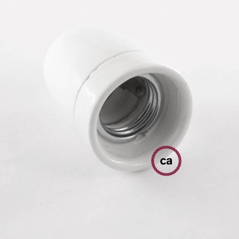 """""""Spider"""", 7 lempučių kabantis šviestuvas, chromuoto metalo, RM01 baltas laidas, pagaminta Italijoje."""