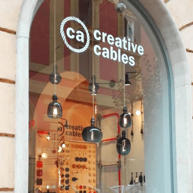 Rome store
