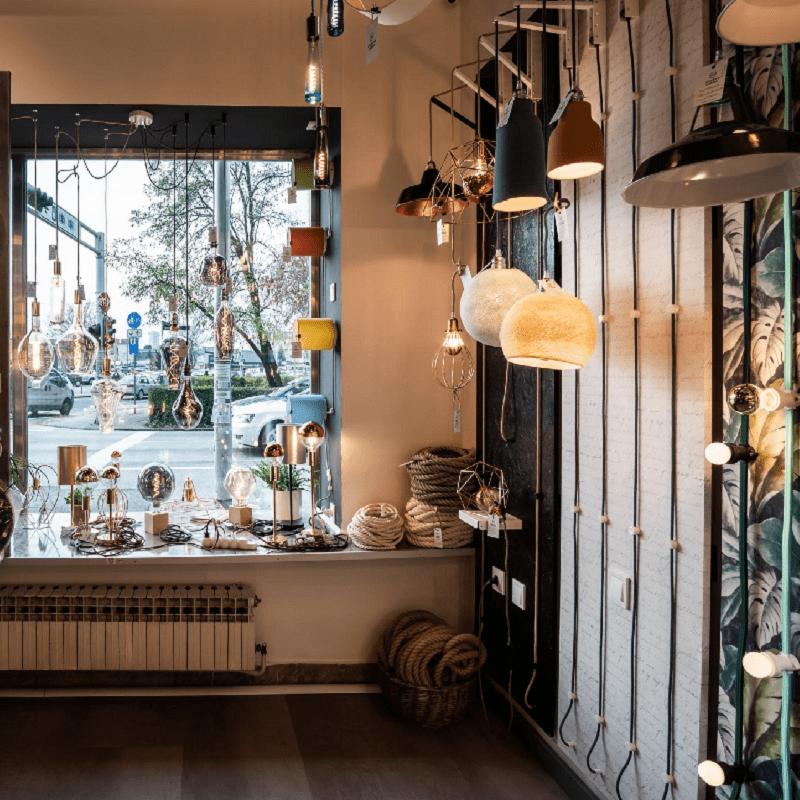 Zagreb store